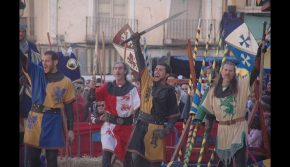 torneo-medieval